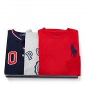 Shirt 3-Piece Gift Set