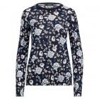 Floral Crewneck Sweater