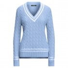 Cotton Cricket Sweater