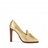 Lacene Calfskin Shoe
