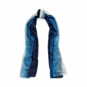 Cashmere Ombr&eacute Scarf