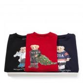 Bear T-Shirt 3-Piece Gift Set