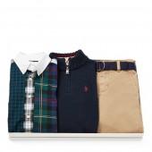 Shirt, Sweater  Pant Gift Set