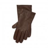 Stitched Sheepskin Gloves