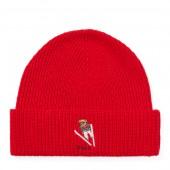 Ski Bear Knit Hat