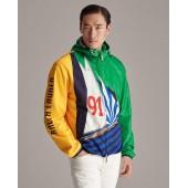 RLX Graphic Hooded Jacket