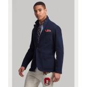 Cotton Chino Sport Coat