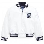Chino Baseball Jacket