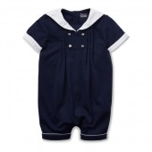 Sailor Cotton Shortall