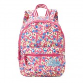 Floral Polo Backpack