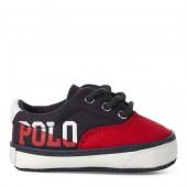 Vaughn Canvas Sneaker