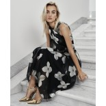 Carthage Floral-Print Dress