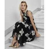 Carthage Floral-Print Dress