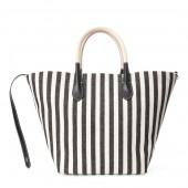 Canvas Large Reversible Tote