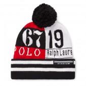 Stadium RL67 Wool-Blend Hat