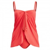 Flyaway Convertible Swimsuit