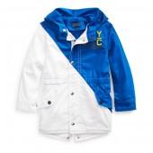 Cotton Poplin Marsh Jacket