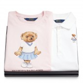 Cricket Bear 2-Piece Gift Set