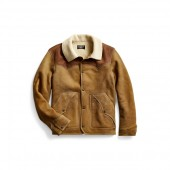 Shearling Rancher's Jacket