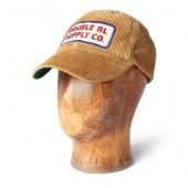 Corduroy Trucker Cap