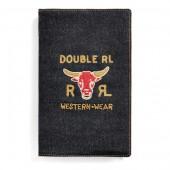 RRL Notebook  Denim Cover