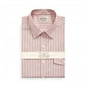 Eli Slim Fit Striped Shirt