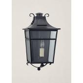 Carrington Small Wall Lantern