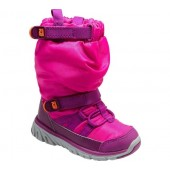 Made 2 Play Sneaker Boot - Toddler