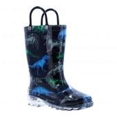 Light-Up Rain Boot