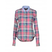 AIGLE - Checked shirt
