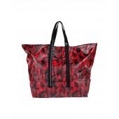 DANIELE ALESSANDRINI HOMME Travel  duffel bag